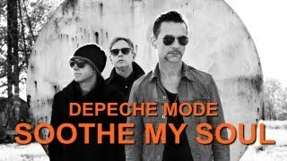 DEPECHE MODE | SOOTHE MY SOUL (Traducida al Español)