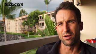 IRONMAN HAWAII 2017: Boris Stein  im Prerace-Interview