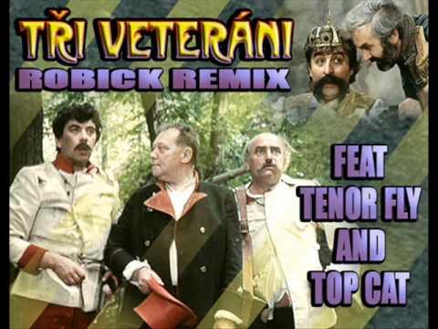Robick - Není nutno (feat.Tenor Fly & Top Cat)
