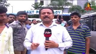 ప్లాన్ మొత్తం వాళ్ళ అమ్మదే..| Sandeep Madhavilatha | Vanitha News | Vanitha TV