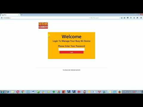 Download Unlock Vodaone M028t Mifi Router MP3, MKV, MP4