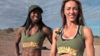 Download Video GRENADE GIRLS IN ACTION MP3 3GP MP4