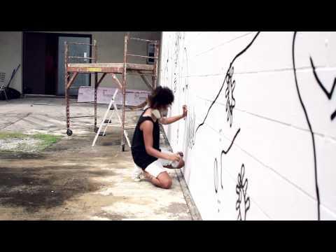 Download Youtube: Shantell Martin