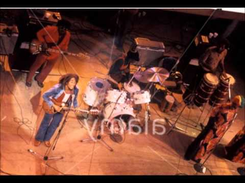 Bob Marley, 1975-07-07, Live At Boarding House, San Francisco