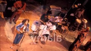 Bob Marley, 1975-07-07, Live At Boarding House, San Francisco