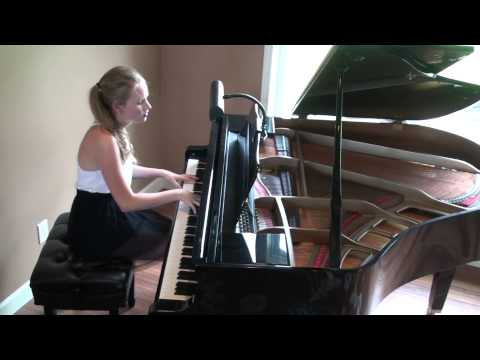Style Piano Cover Taylor Swift