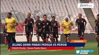 Jelang Derbi Panas Persija vs Persib: Julio Banuelos Pastikan Steven Paulle Absen - JPNN.COM