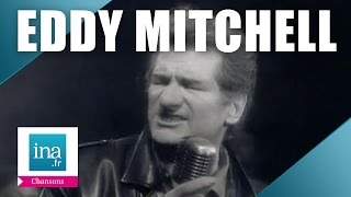 "Eddy Mitchell ""Lèche bottes blues"" - Archive INA"