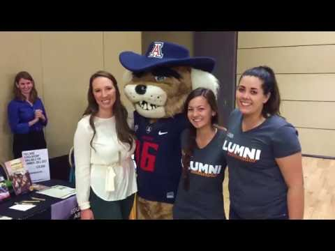 University of Arizona Study Abroad