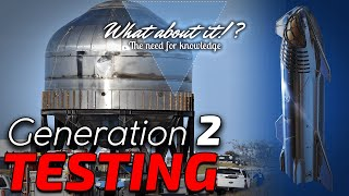 SpaceX Starship Testing Continues - Pad 39A & Fairing Upgrades For U.S. Space Force