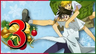 Who are the GetBackers?? | Twelve Days of Anime