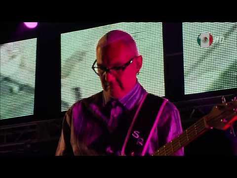Caifanes - Antes de que nos olviden (Vive Latino 2011)