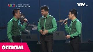 Mời Anh Đến Thăm Quê Tôi | Trọng Tấn Đăng Dương Việt Hoàn LIVE 2016