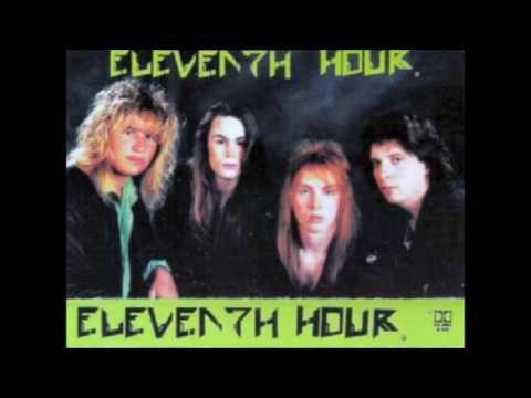 Eleventh Hour [USA-OR] - Mechanized