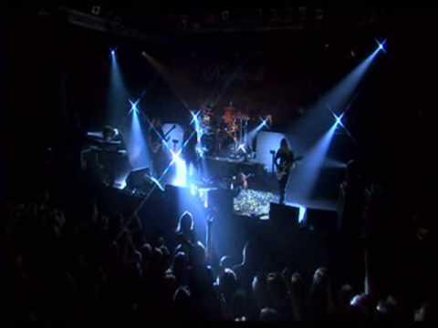Nightwish/Beauty and the Beast HQ (live)