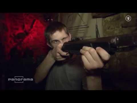Faschismus in der Ukraine - Stepan Bandera ein Vorbild?