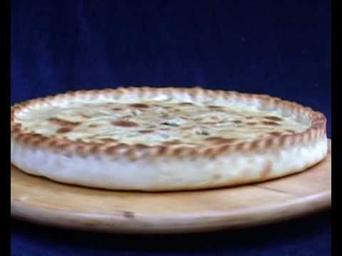 Видео Заказать осетинские пироги на дом спб