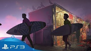 The Surfer | Momentum based surfing | PS4