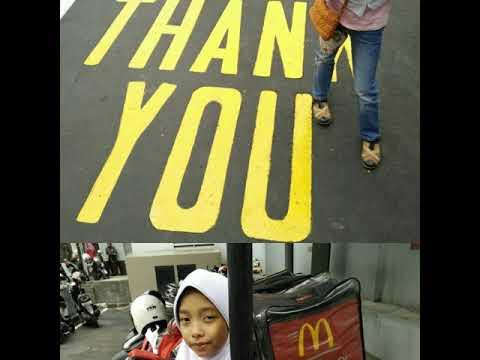 McDonald's 1/1/2018