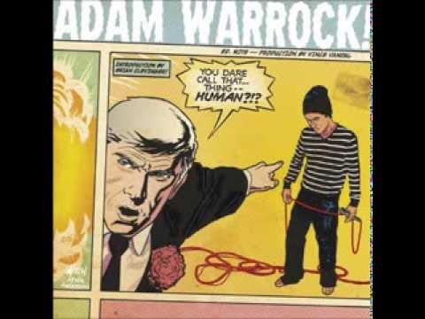Adam WarRock - Retcon