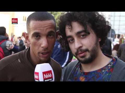 غسان فرمضان :  شنو أخر كتاب قريتي  ؟   Tele Maroc