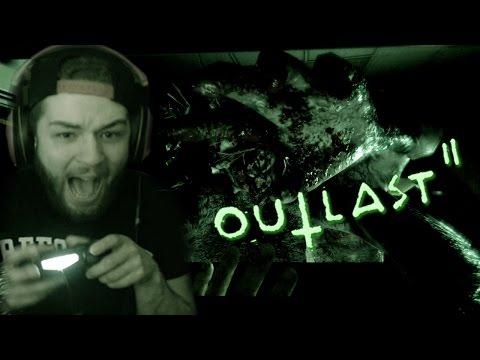 SHEER TERROR! (Outlast 2 Part 6)