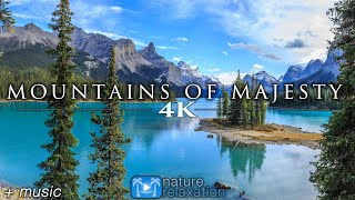 Buy @ https://www.naturerelaxation.com/products/mountains-of-majesty-hd-relaxation-video-1-hour-1080p-digital-download-or-blu-ray-dvd   watch on demand in 4k...