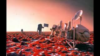 Mission To Mars 2017 prod. MAPO