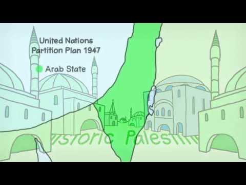Israel and Palestine 2014: War Explained!
