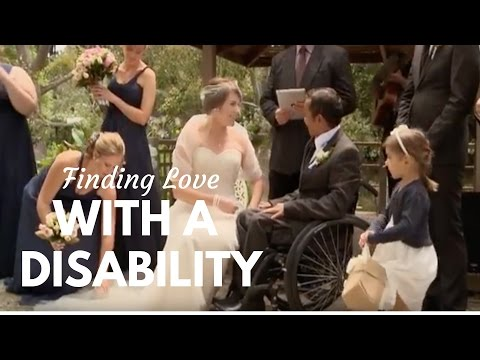 Finding Love with a Disability