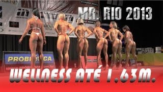 MR. RIO 2013 - WELLNESS ATE 1,63M
