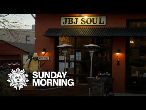 Maria Milito - Jon Bon Jovi's JBJ Soul Kitchen Is Expanding