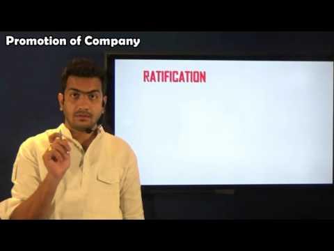 CS Executive - Promotion of Company