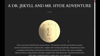 Dr Jekyll and Mr Hyde Gameplay