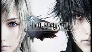 Mujhko Satao - Final Fantasy XIII vs XV