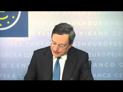 ECB Press Conference - 2 August 2012
