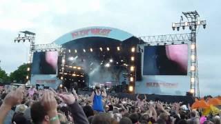 Pendulum - Propane Nightmares (live) @ Isle of Wight Festival, June