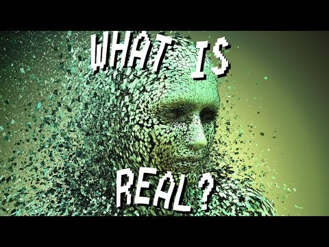 We Need a New Theory of Everything - What Is Reality?