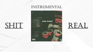 Jay Rock -  SHIT REAL ft. Tee Grizzley  |   Instrumental ( Reproduced by Philink ) |