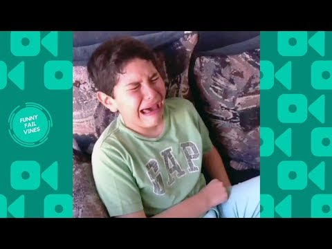 TRY NOT TO LAUGH - EPIC FAIL Vines | Funny Videos March 2019