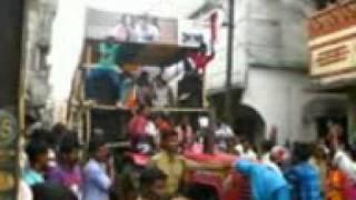CHITRASHALA  SANTANU  SITALSASTHI 2011  SAMBALPUR
