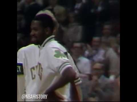 Larry Bird - Debiut w NBA  12/10/1979