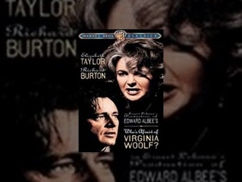 Who's Afraid Of Virginia Woolf 1966