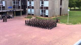 """Marche militaire avec chant """"j"""