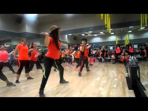 Taki Country Zumba