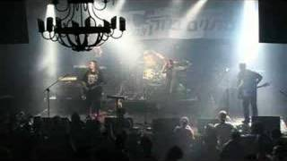 demented-show in barby tel-aviv