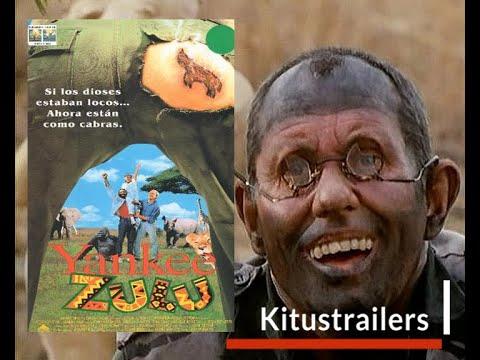 Yankee Zulu Ganzer Film Deutsch