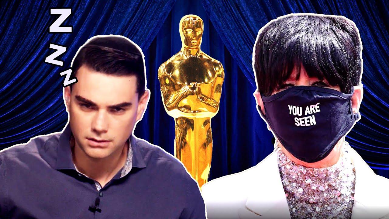 The WORST Academy Awards Of All Time (2021 Oscars)