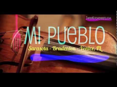 The Three Kitcheneers Love Mi Pueblo Mexican Restaurant