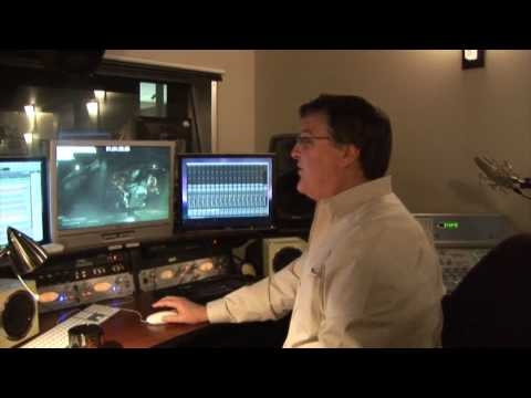 Scoring Halo: Reach With Martin O'Donnell - High-Definition